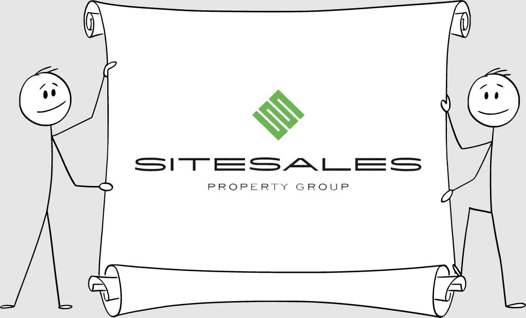 Site-Sales