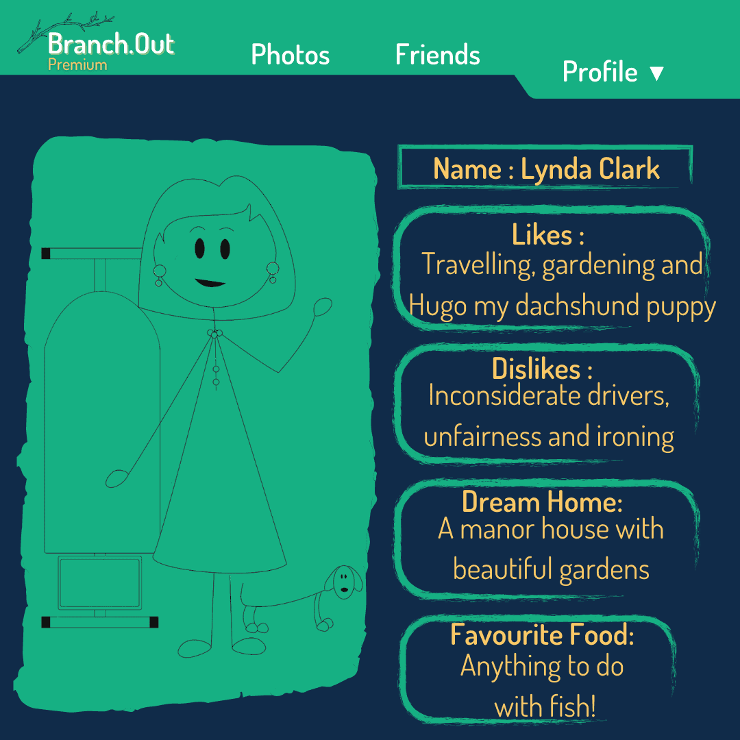 Lynda Profile