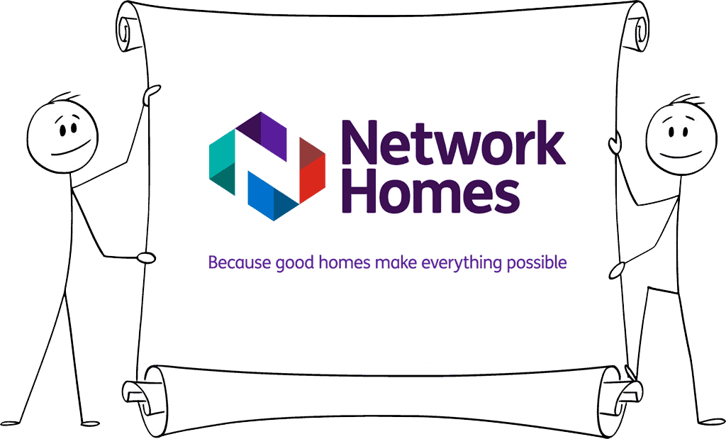 Network-Homes